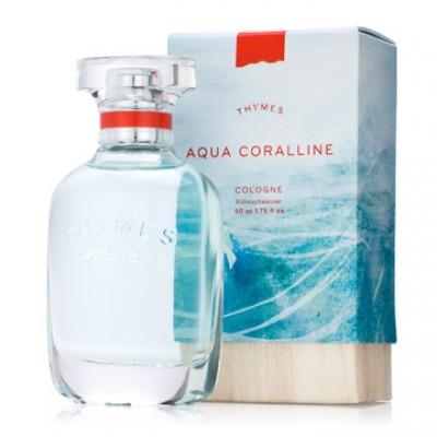 THYMES - Eau de Cologne - Aqua coralline
