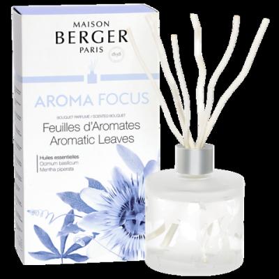 Maison berger - diffuseur aroma - Focus