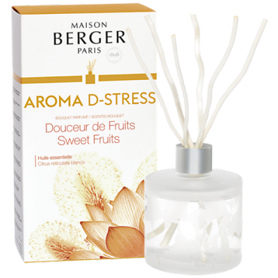 Maison berger - diffuseur aroma - D-Stress