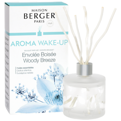 Maison berger - diffuseur aroma - Respire