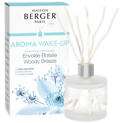 Maison berger - diffuseur aroma - Wake-up