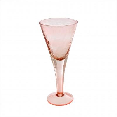 Indaba - Coupe Champagne - Valdes rose