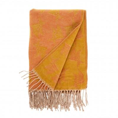 Indaba - Jetée - Motif orange