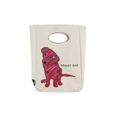 fluf - sac à lunch - doggy bag