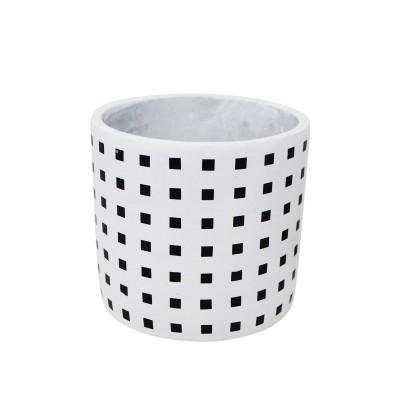 Pot carrés