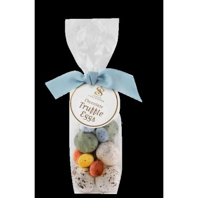 Saxon- Chocolates - Truffle eggs