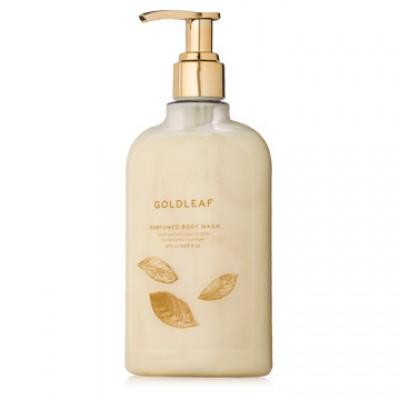 THYMES - Nettoyant pour le corps parfumé - Goldleaf
