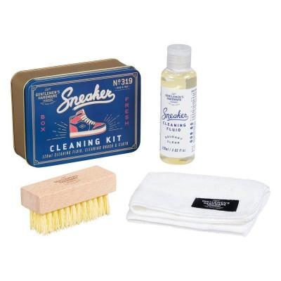 Gentlemen's Hardware - Kit de nettoyage de baskets