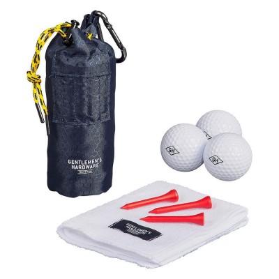 Gentlemen's Hardware - Ensemble d'accessoires de Golf