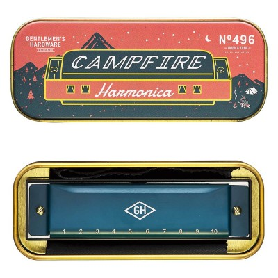 Gentlemen's Hardware - Harmonica