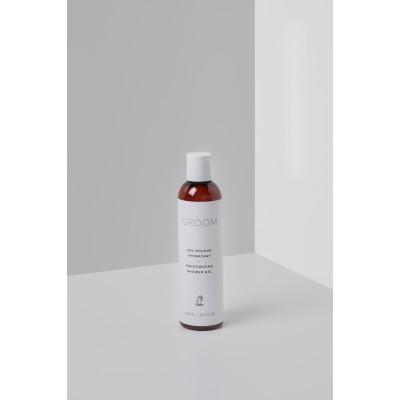 Groom - Gel douche hydratant 240mL