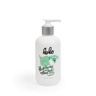 Lolo - Revitalisant a l'huile d'olive 250mL