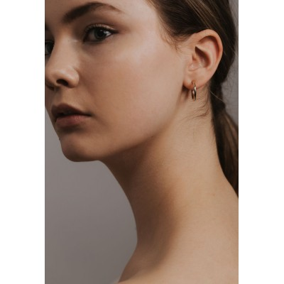 Lover's Tempo - Boucle d'oreille - Constance - Or