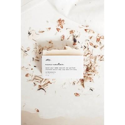 La Marcotterie - Savon pour le corps - Mini nectar