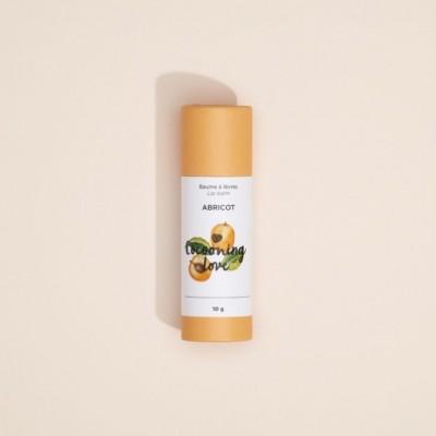 Cocooning love - Baume à lèvres - Abricot