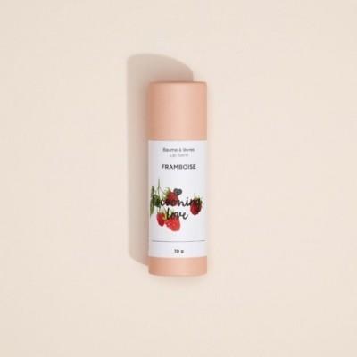 Cocooning love - Baume à lèvres - Framboise