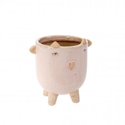 Indaba - Pot - Mouton rose