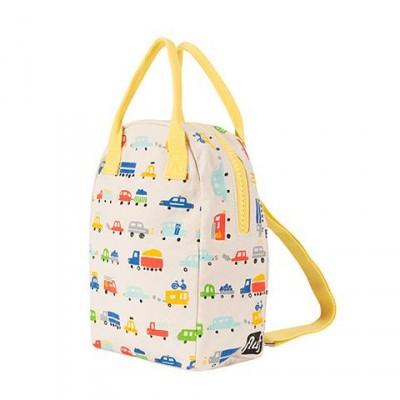 fluf - petit sac à dos/lunch - auto