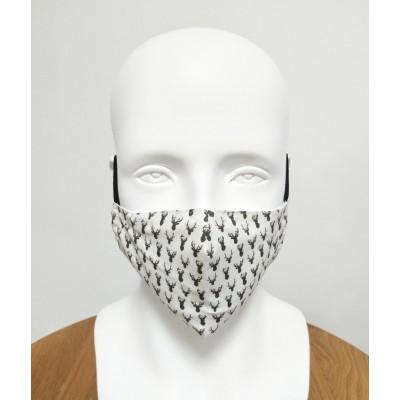 Masque - Adulte - Cerf