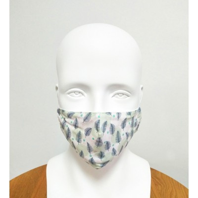 Masque - Adulte - feuille