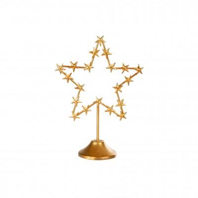 Indaba - étoile décorative