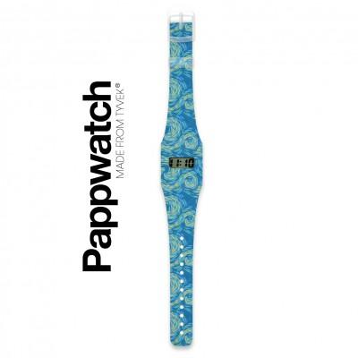 Pappwatch - Montre pour Enfant - Impressionnisme