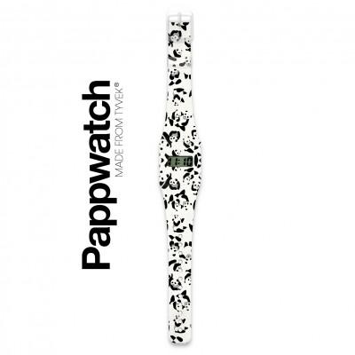 Pappwatch - Montre pour Enfant - Panda