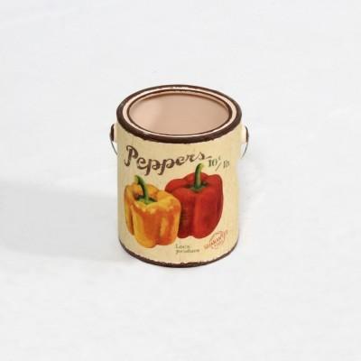 Mimosa - pot - piment
