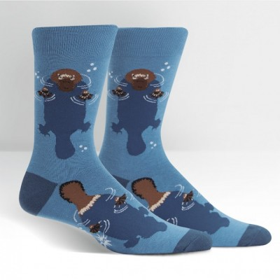 Sock it to me - chaussettes - Platypus
