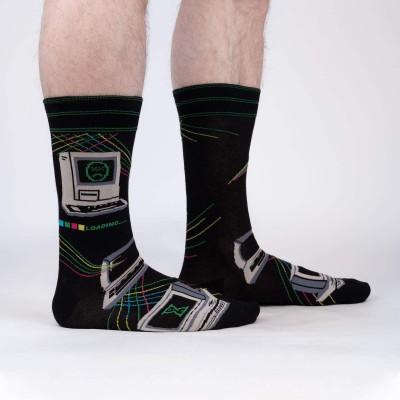 Sock it to me - chaussettes - Control Alt Delete