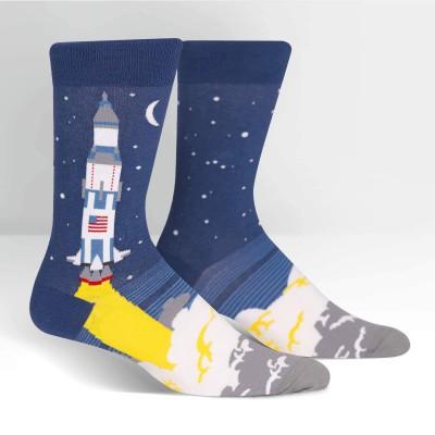 Sock it to me - chaussettes - Fusée