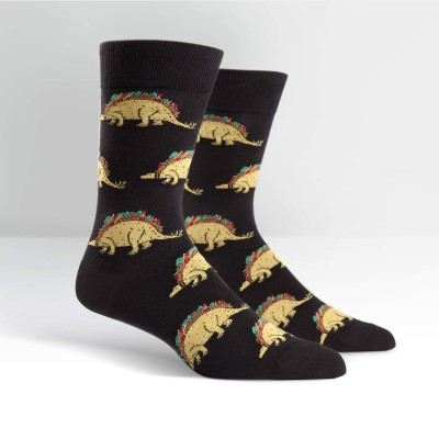 Sock it to me - chaussettes - Tacosaurus